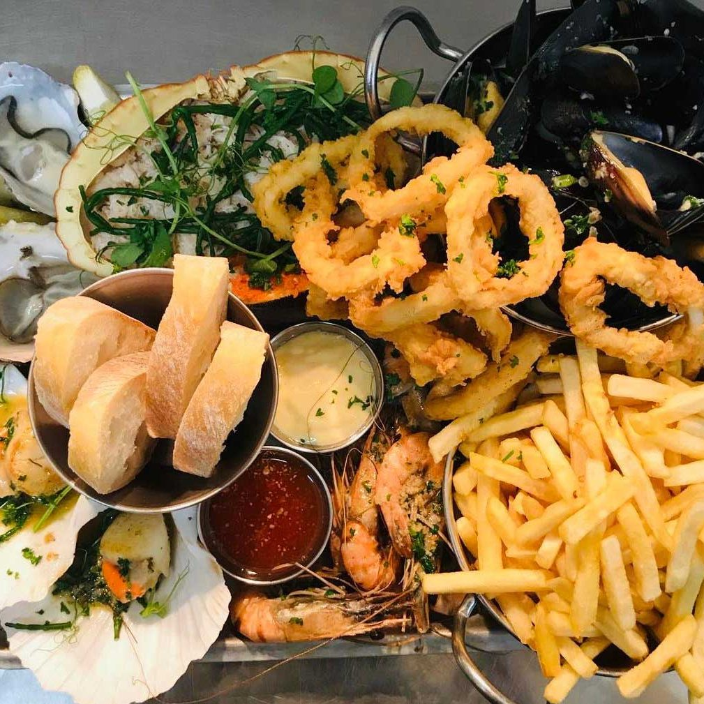 seafood-selection-restaurant